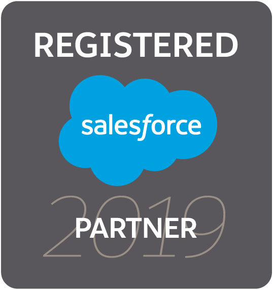 salesforceパートナーロゴ
